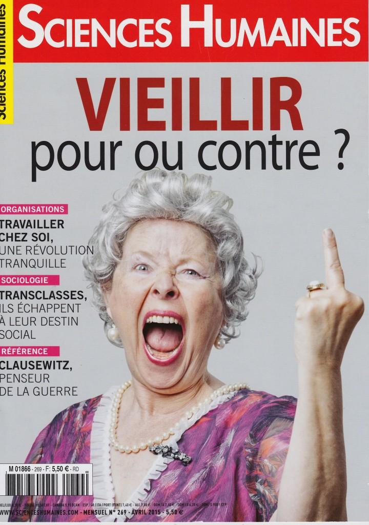 Sciences Humaines - Jeune Vieillis Pas - blog 50 ans.