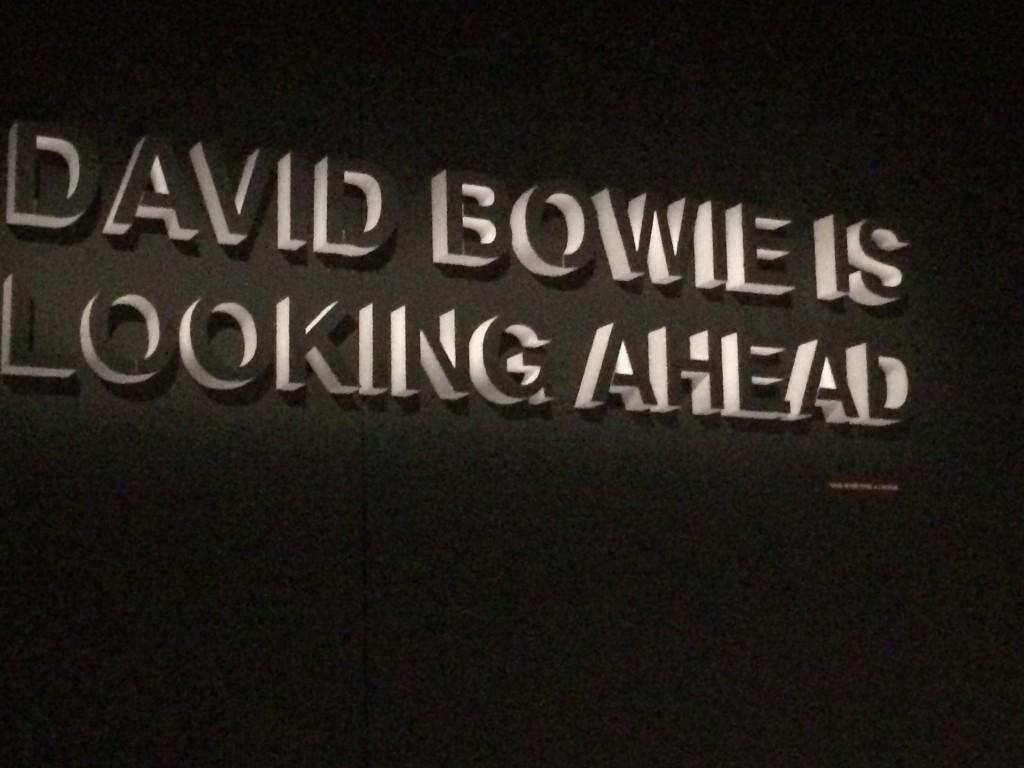 Bowie - Jeune Vieillis Pas - Blog 50 ans