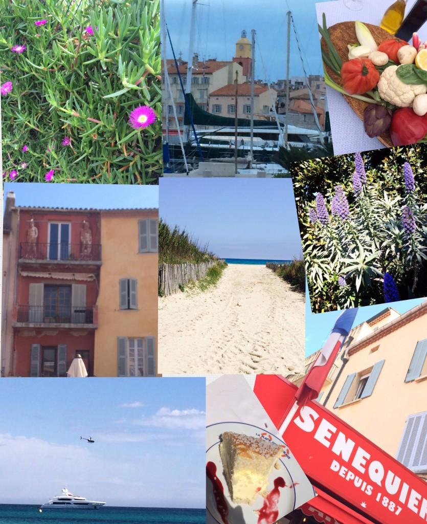Saint-Tropez - Jeune Vieillis Pas - Blog 50 ans