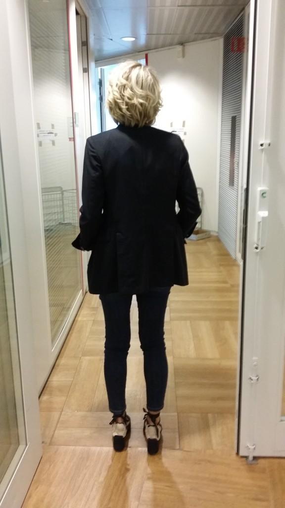 Sophie Davant - blog femmes 50 ans - blog quinqua