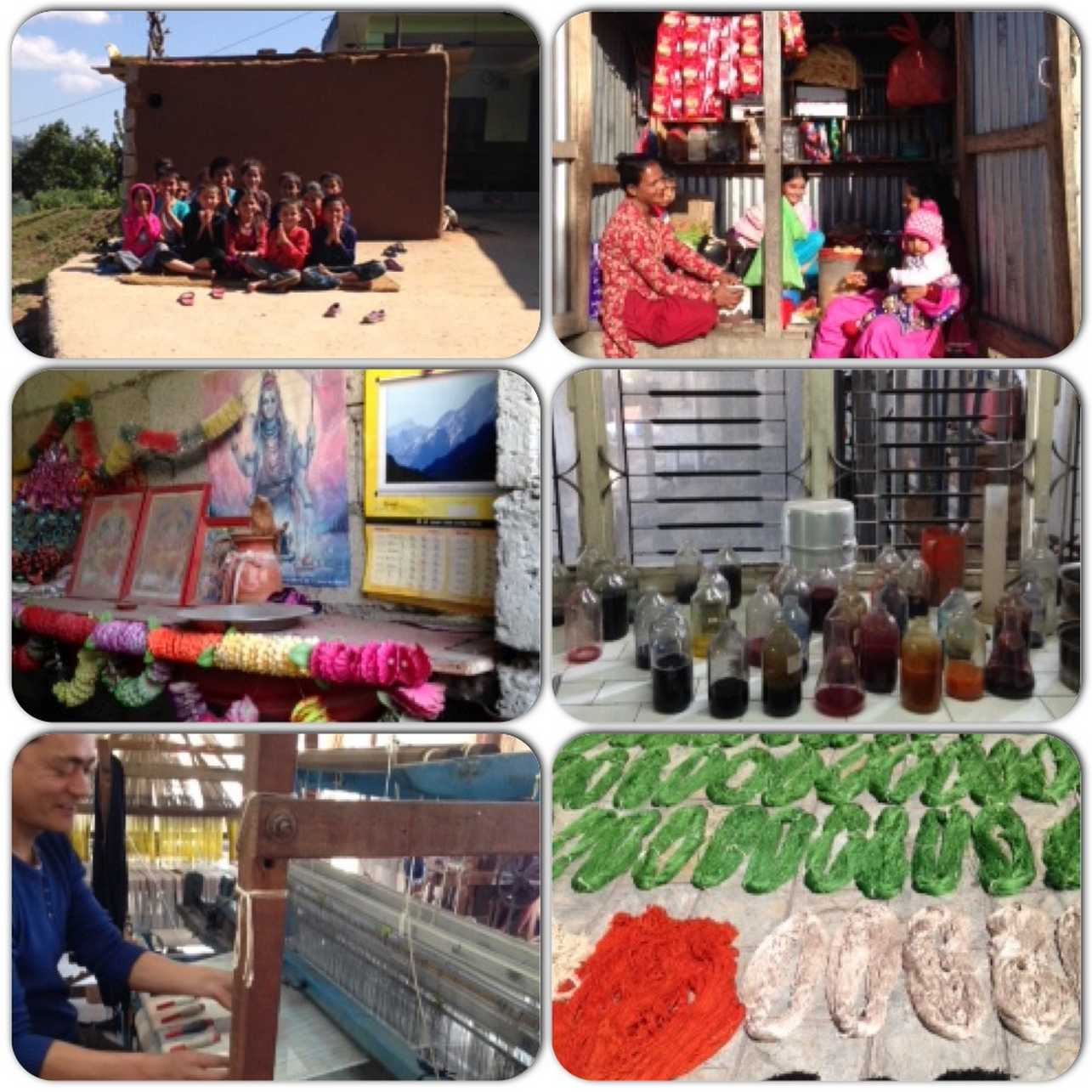 Népal - blog femmes 50 ans - blog quinqua