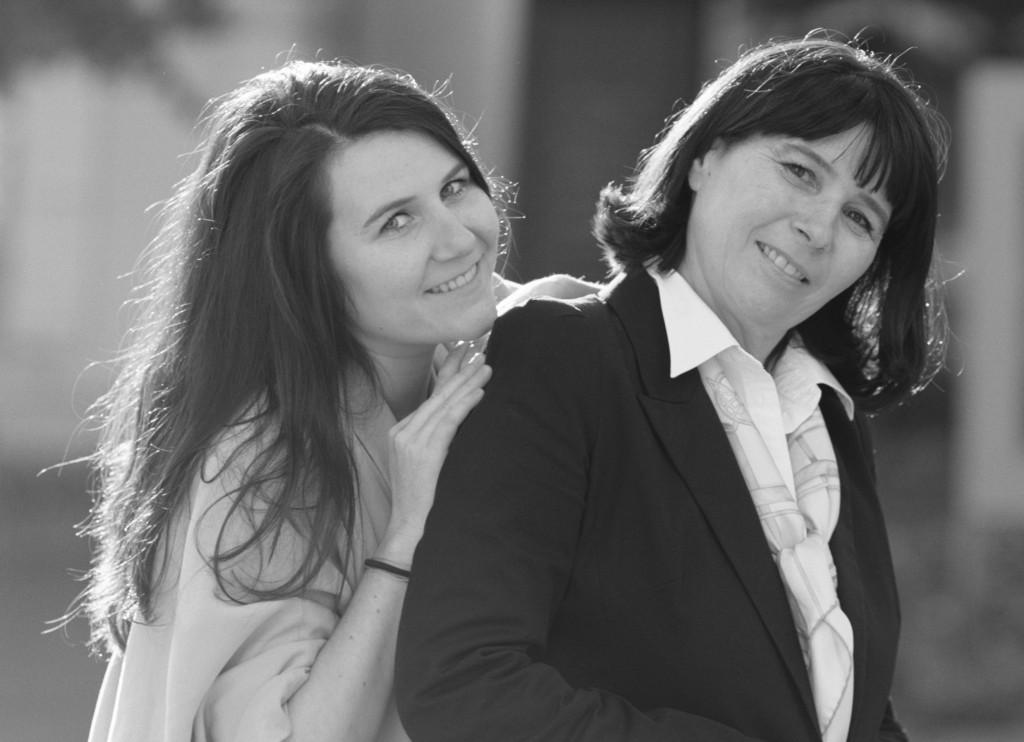 Caroline Macaron - Jeune Vieillis Pas - blog femmes 50 ans - blog quinqua
