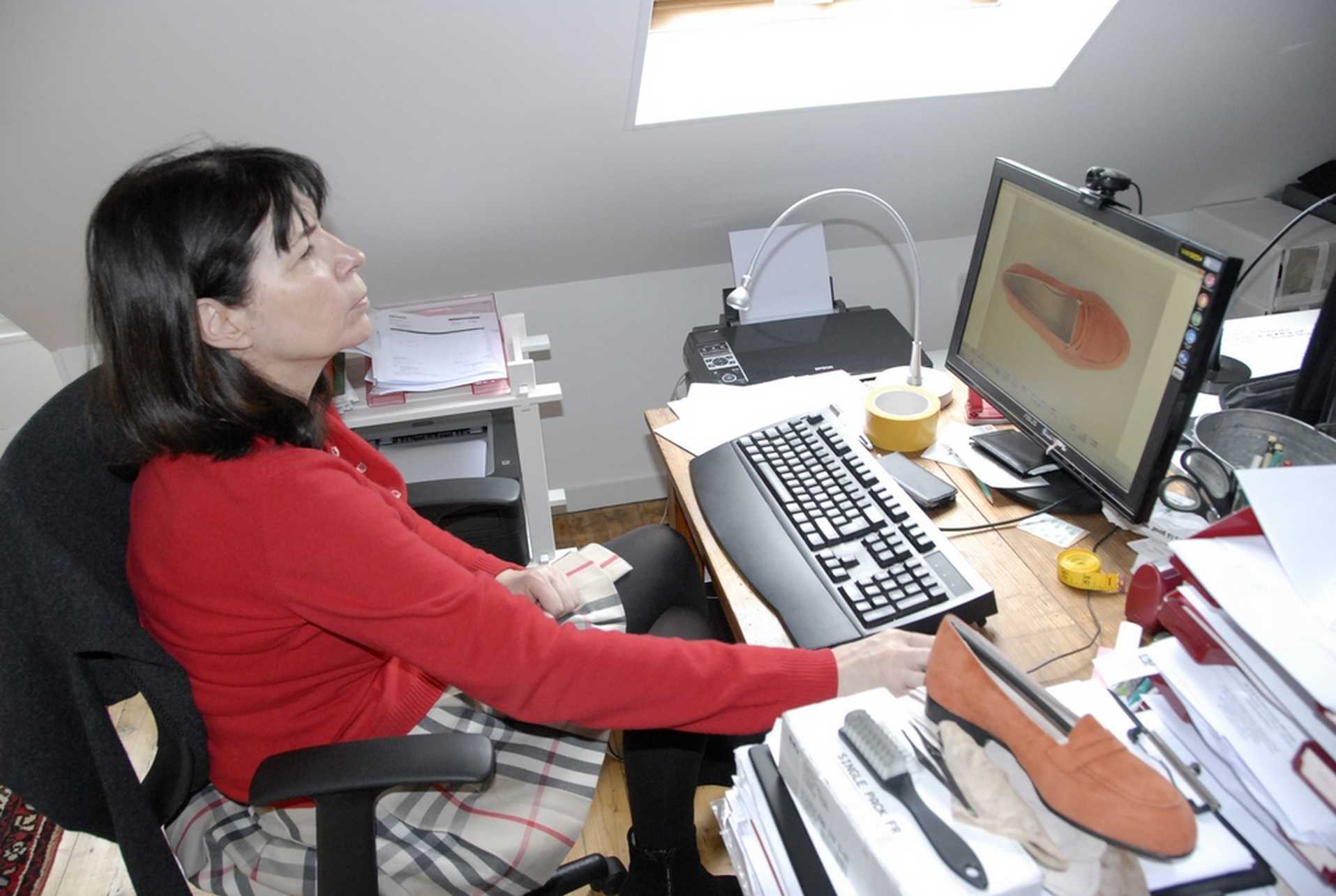 Caroline Macaron- Jeune vieillis pas - blog femmes 50 ans - blog quinqua