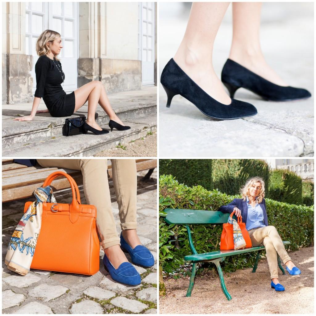Caroline Macaron - blog femmes 50 ans - blog quinqua
