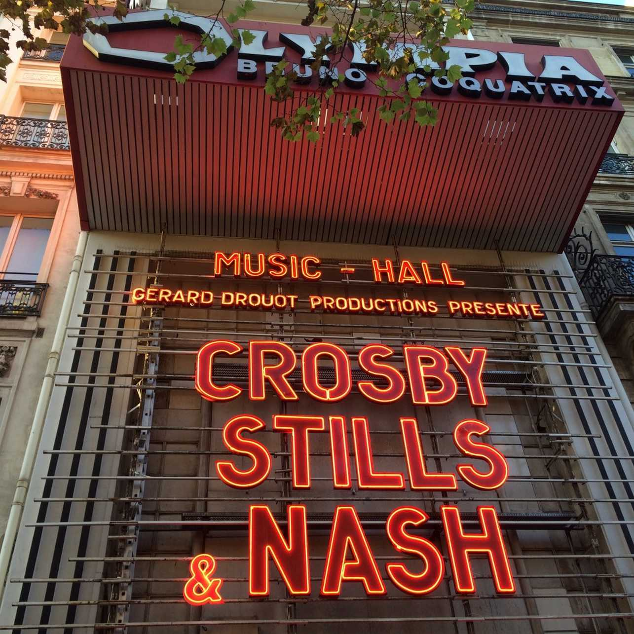 Crosby, Stills & Nash ! - blog femmes 50 ans - blog quinqua