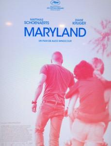 Maryland - blog femmes 50 ans - blog quinqua