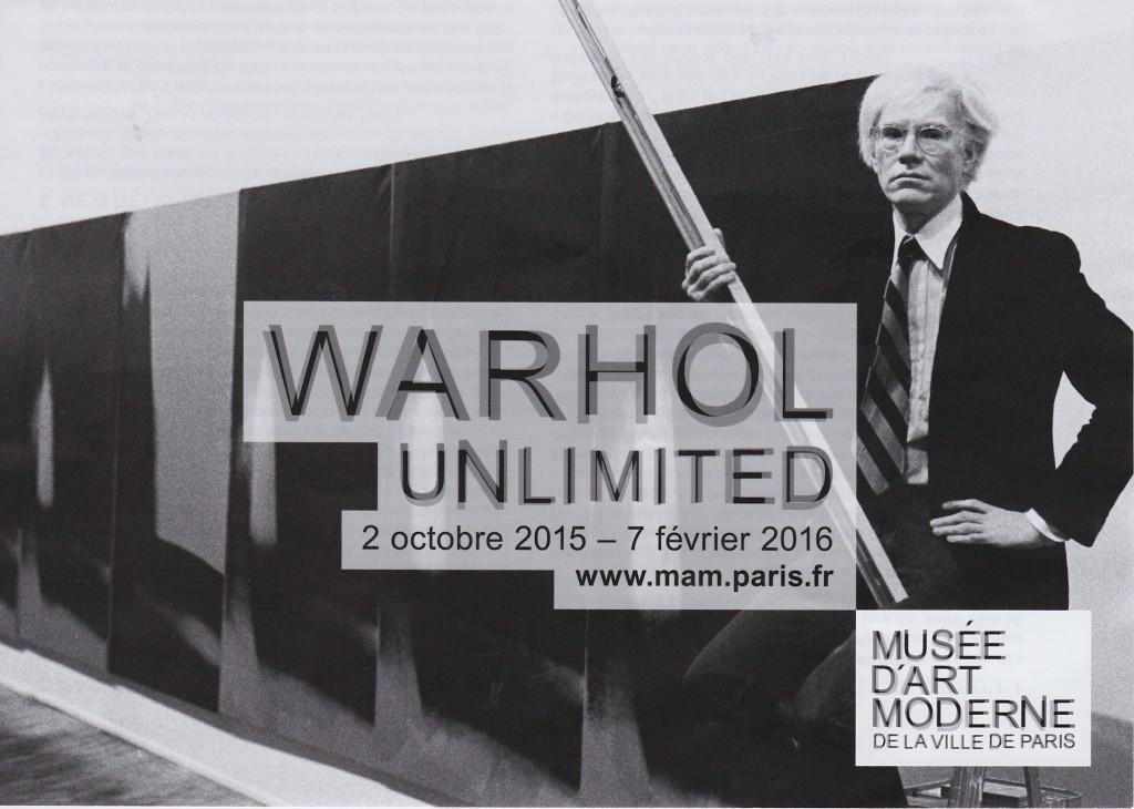 Warhol - blog femmes 50 ans - Blog quinqua