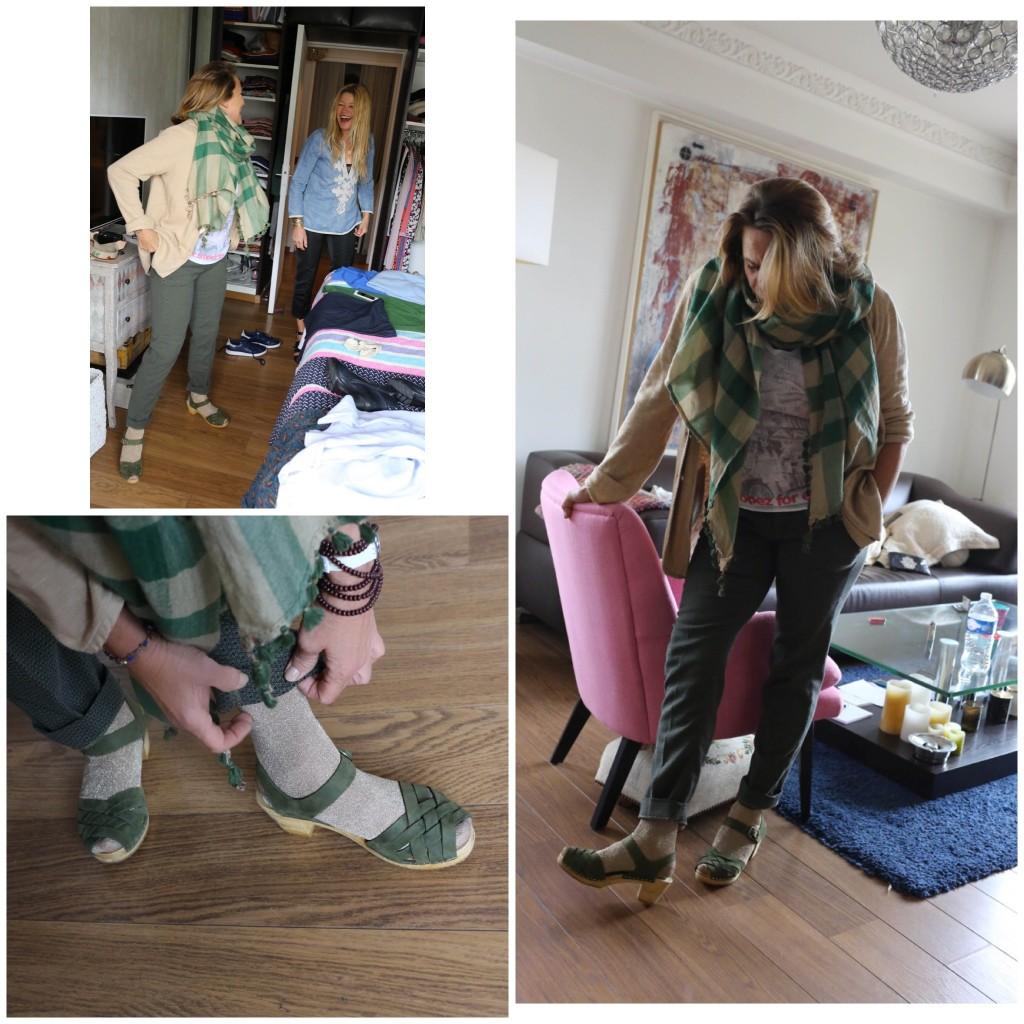 mode personnel - look femmes 50 ans - blog quinqua