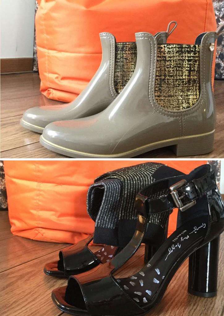 chaussures - blog femmes 50 ans - blog quinqua