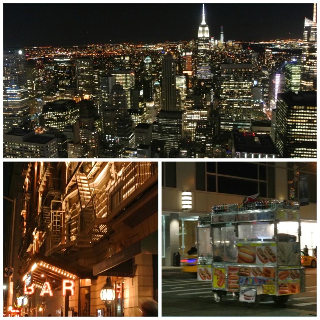 New York - blog quinqua - blog femmes 50 ans