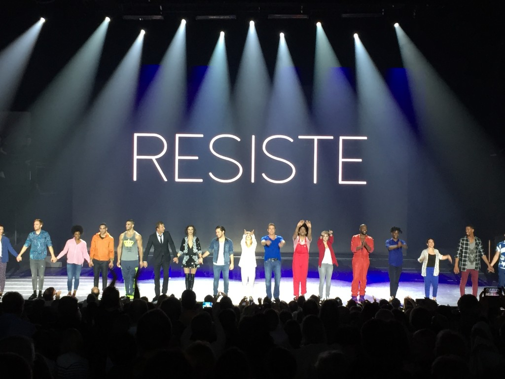 Résiste - blog femmes 50 ans - blog quinqua - cinquantaine
