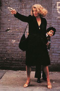 Gena Rowlands - blog femmes 50 ans - blog quinqua - cinquantaine