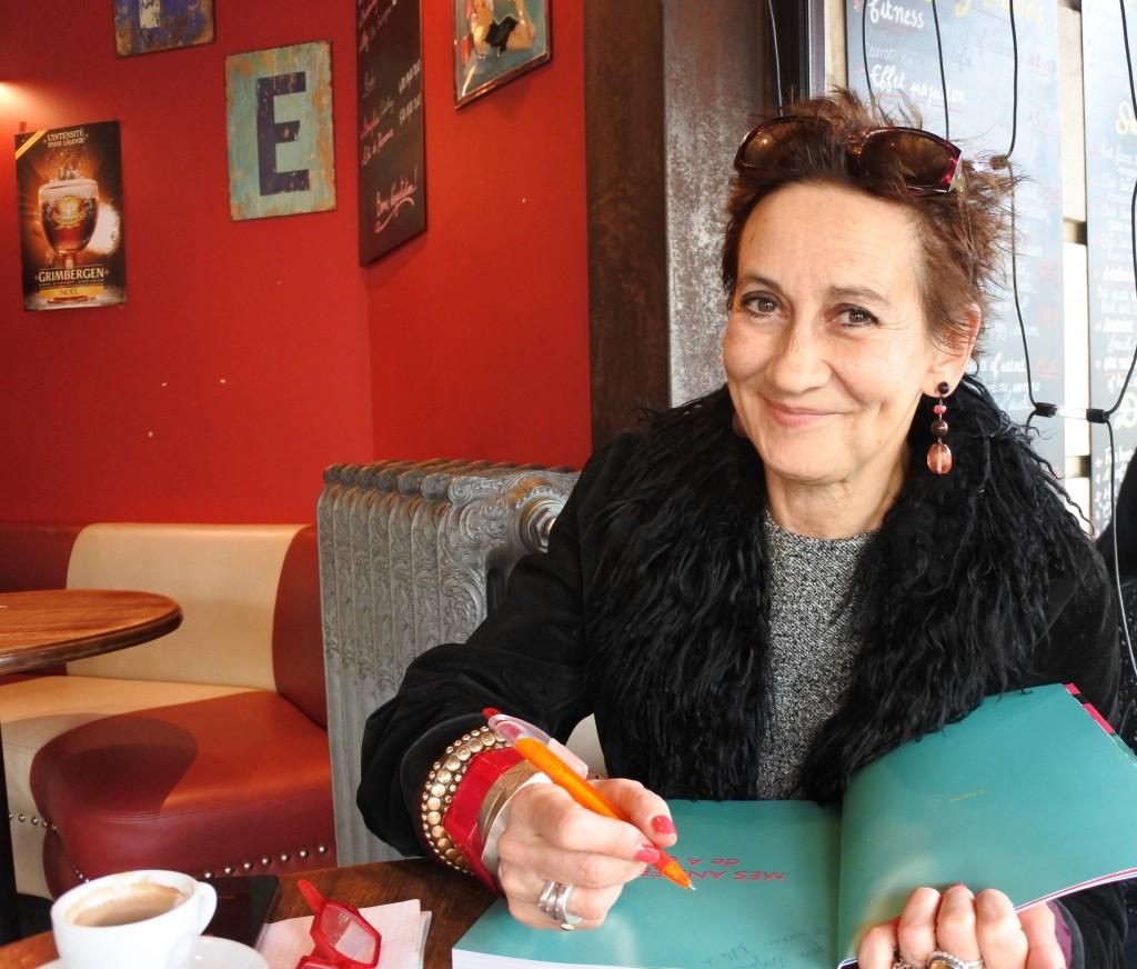 Caroline Loeb - blog quinqua - blog femmes 50 ans - cinquantaine