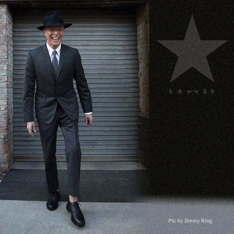 Davide Bowie - blog femmes 50 ans - blog quinqua - cinquantaine