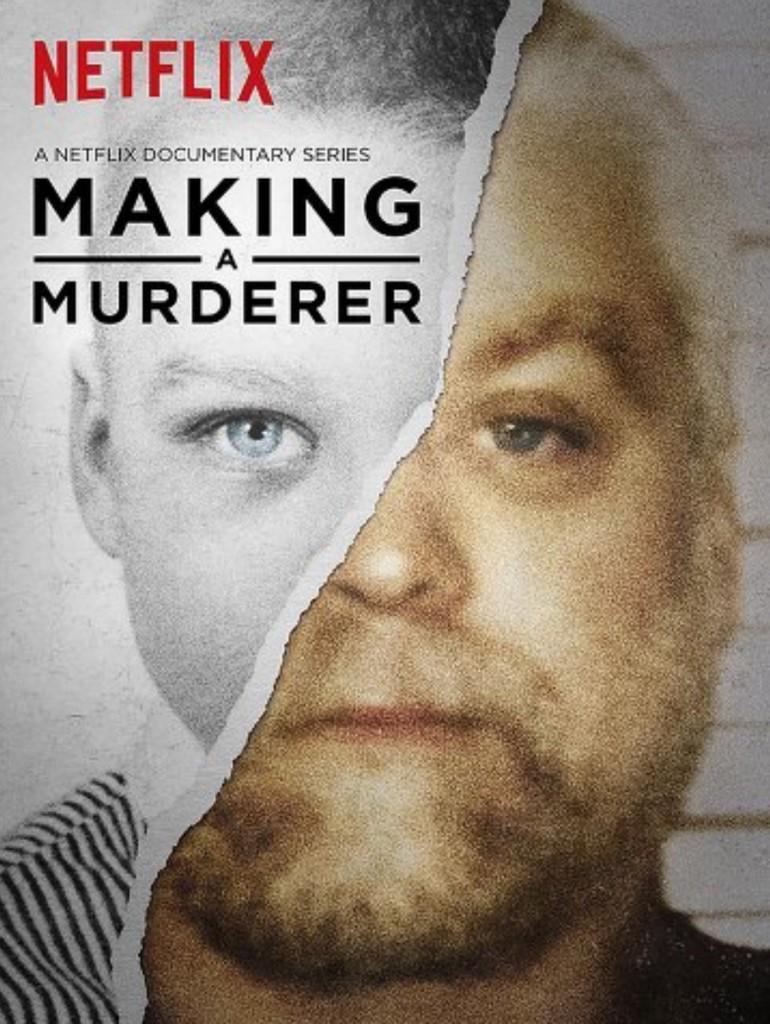 Making a murderer - blog femmes 50 ans - cinquantaine - blog quinqua