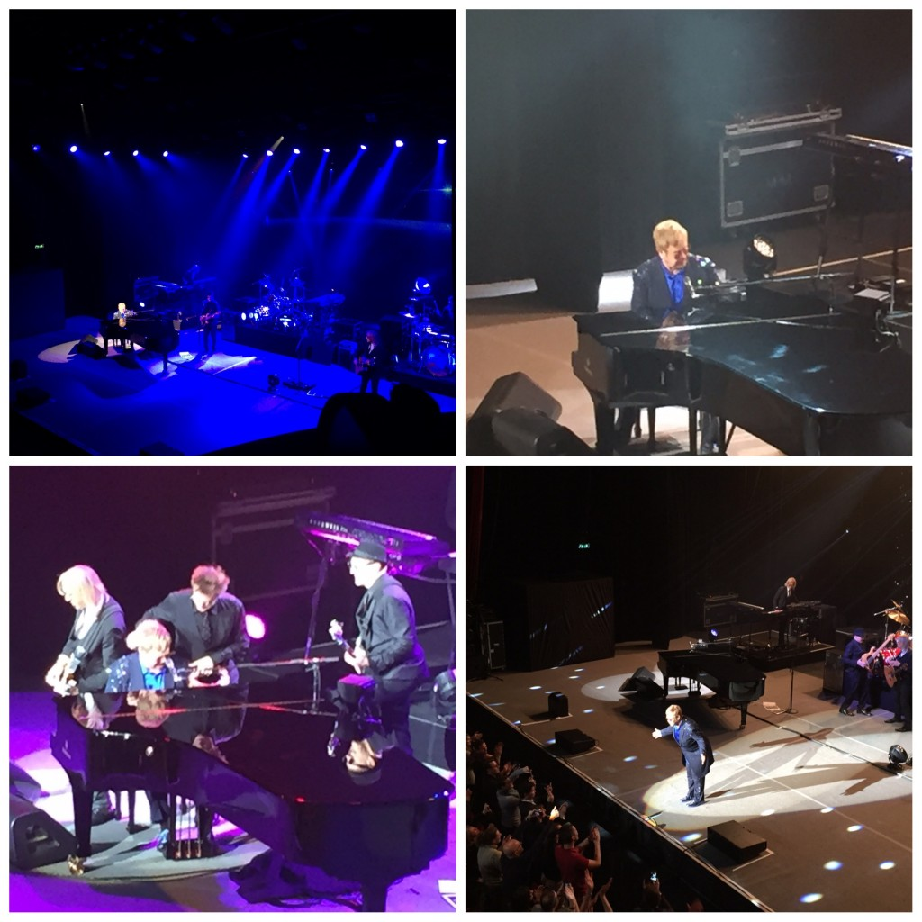 Elton John - blog femmes 50 ans - cinquantaine