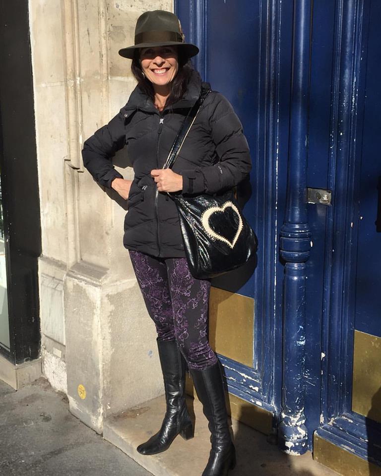 blog femmes 50 ans - cinquantaine - quinqua