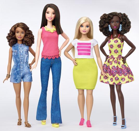 Barbie - blog femmes 50 ans - quinqua- cinquantaine