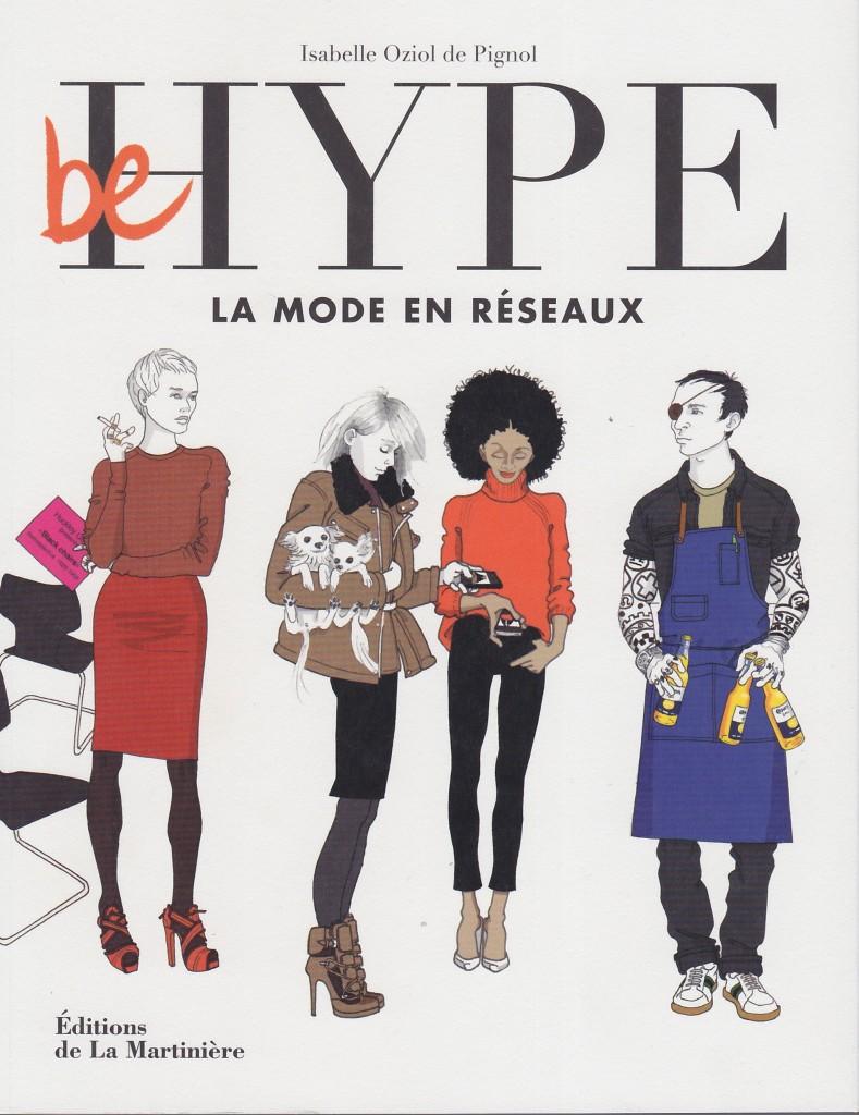 Be hype, la mode en réseaux, blog femmes 50 ans, quinqua, cinquantaine