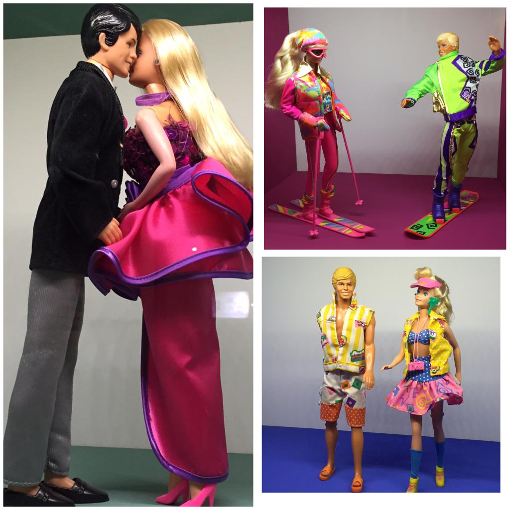 Barbie - blog femmes 50 ans - quinqua - cinquantaine