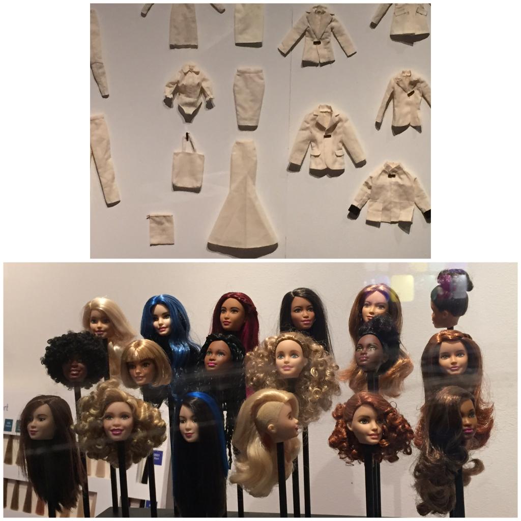 Barbie - quinqua - blog femmes 50 ans - cinquantaine