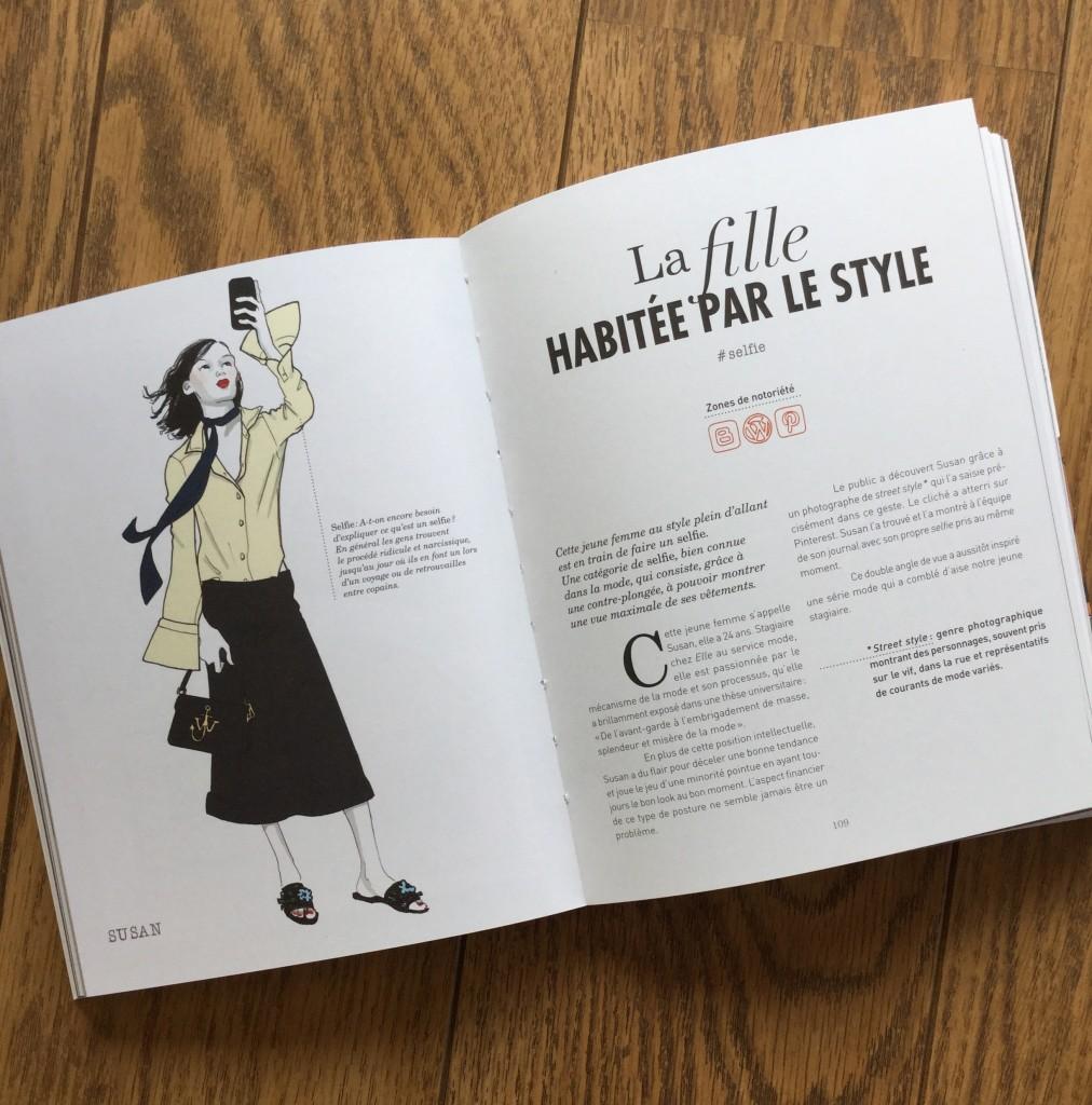 Be hype la mode en réseaux, Isabelle Oziol de Pignol, blog femmes 50 ans, quinqua, cinquantaine