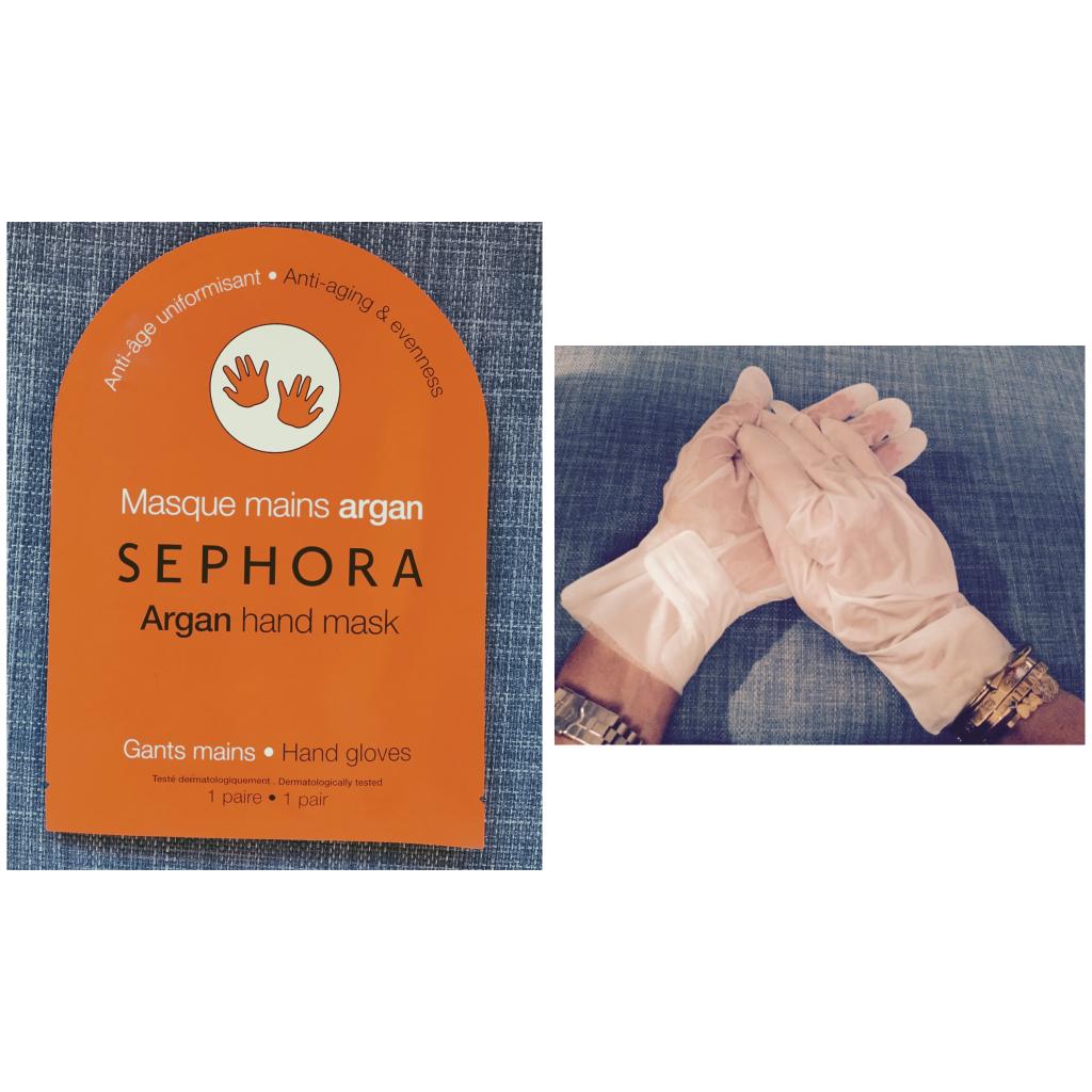 Sephora - blog femmes 50 ans - quinqua - cinquantaine