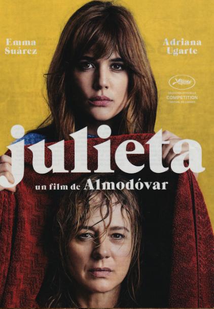 Julieta - blog femmes 50 ans - quinqua- bien vieillir