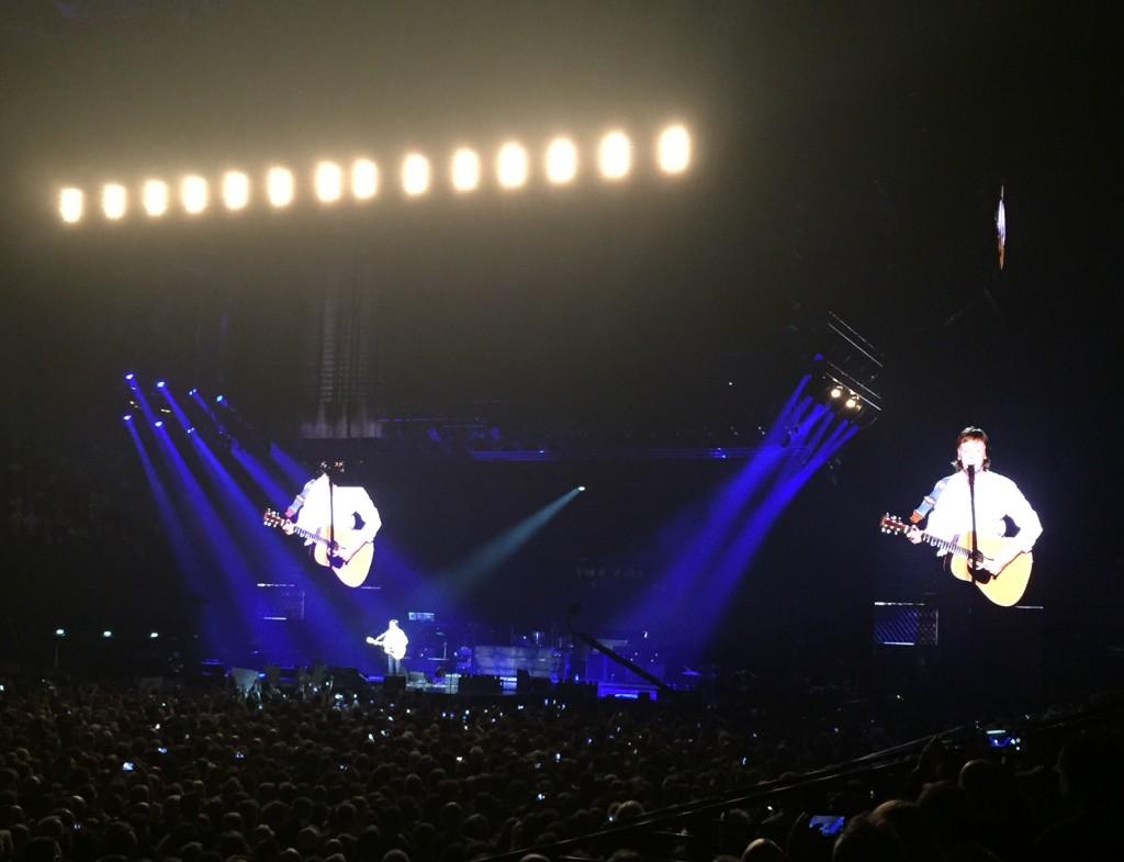 blog femmes 50 ans - quinqua - bien vieillir - Paul McCartney
