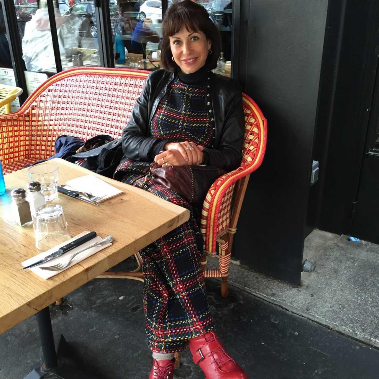 Mature - blog femmes 50 ans - quinqua - bien vieillir