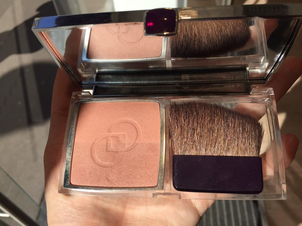 Maquillage anti-âge - quinqua - blog femmes 50 ans - Pierre Ricaud