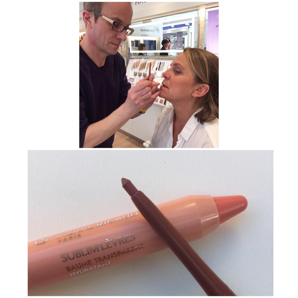 Maquillage anti-âge - blog femmes 50 ans - Pierre Ricaud -