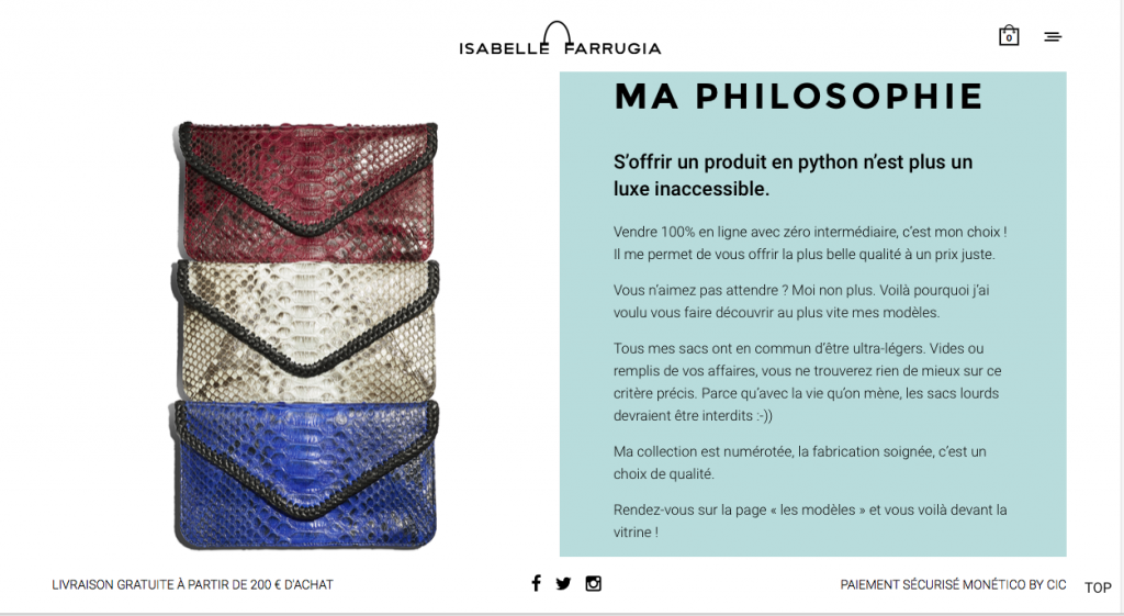 Isabelle Farrugia - blog femmes 50 ans - quinqua