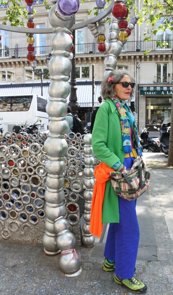 Sylvie Sans - blog femmes 50 ans - quinqua - bien-vieillir