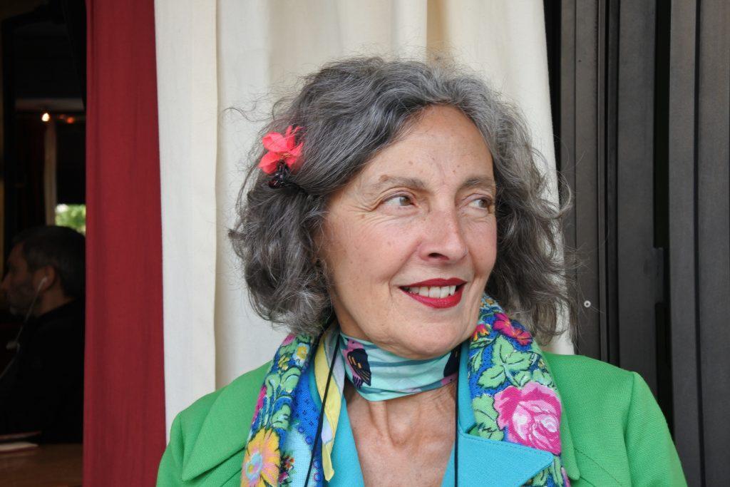 Sylvie Sans -mature- blog femmes 50 ans - quinqua - bien-vieillir.