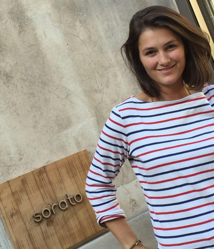 Sorato - blog femmes 50 ans - quinqua