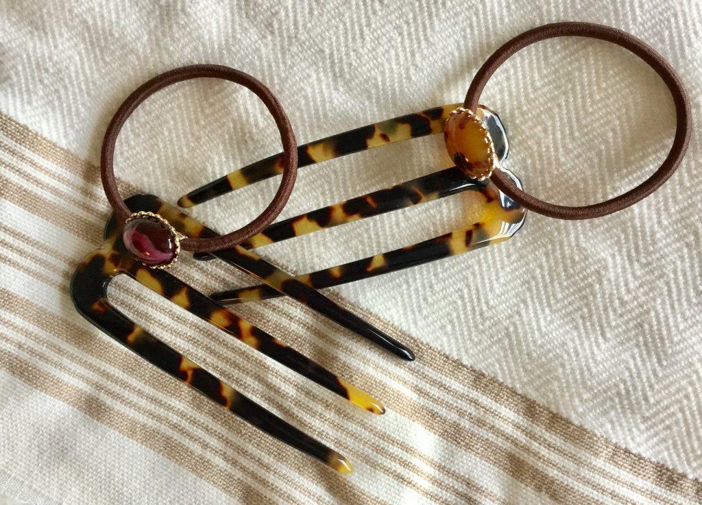 Accessoires cheveux- blog femmes 50ans - quinqua - bien-vieillir
