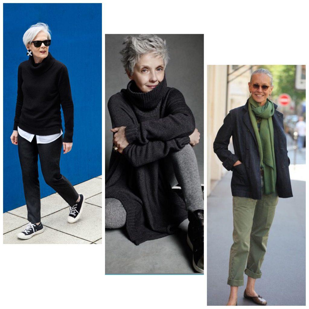Style mature- blog femmes 50 ans- quinqua