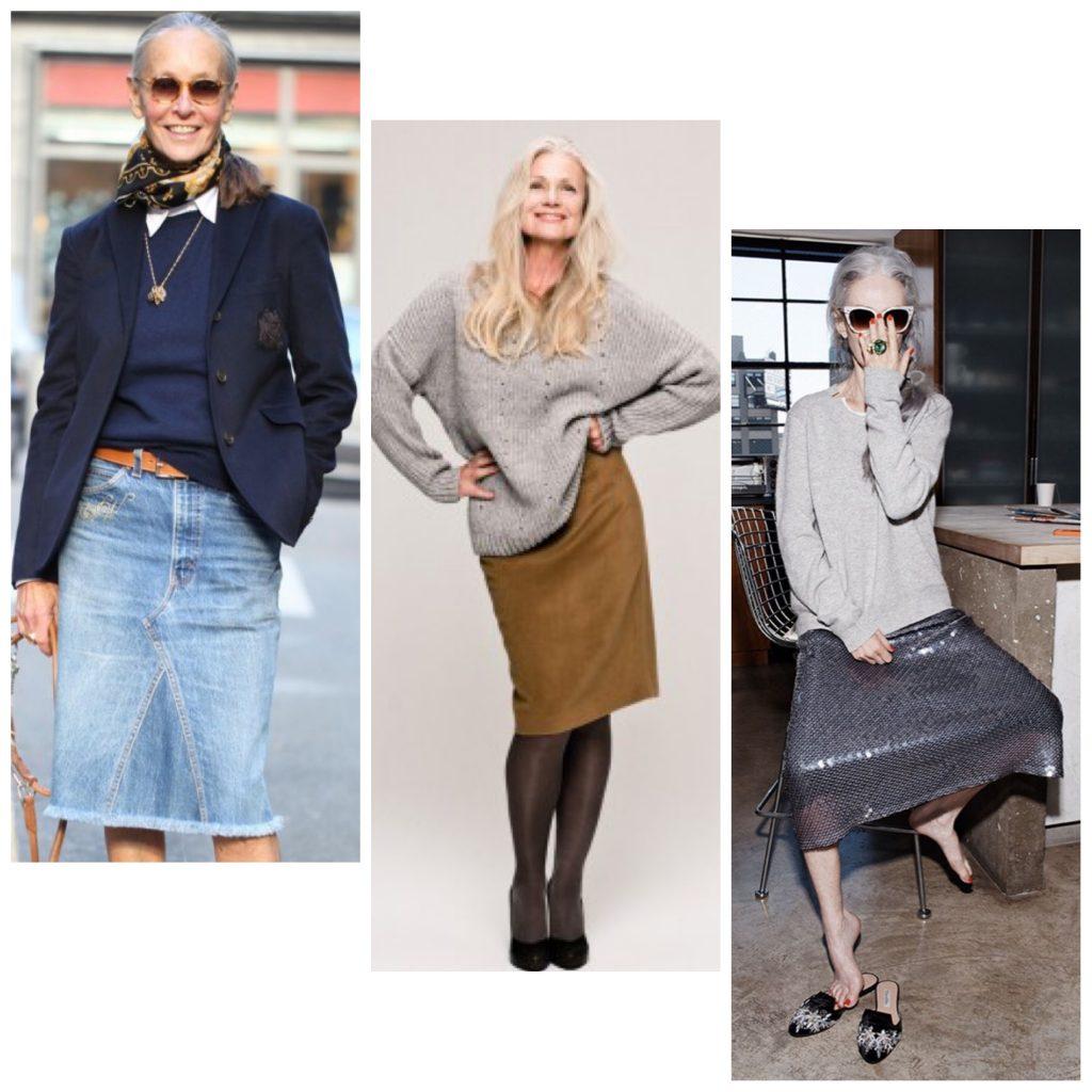 Style femmes matures- blog femmes 50 ans - quinqua
