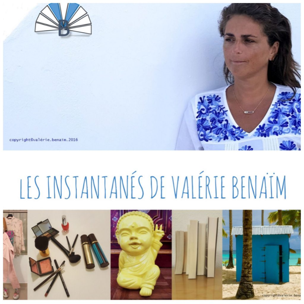 Valerie Benhaïm - blog femmes 50 ans - quinqua