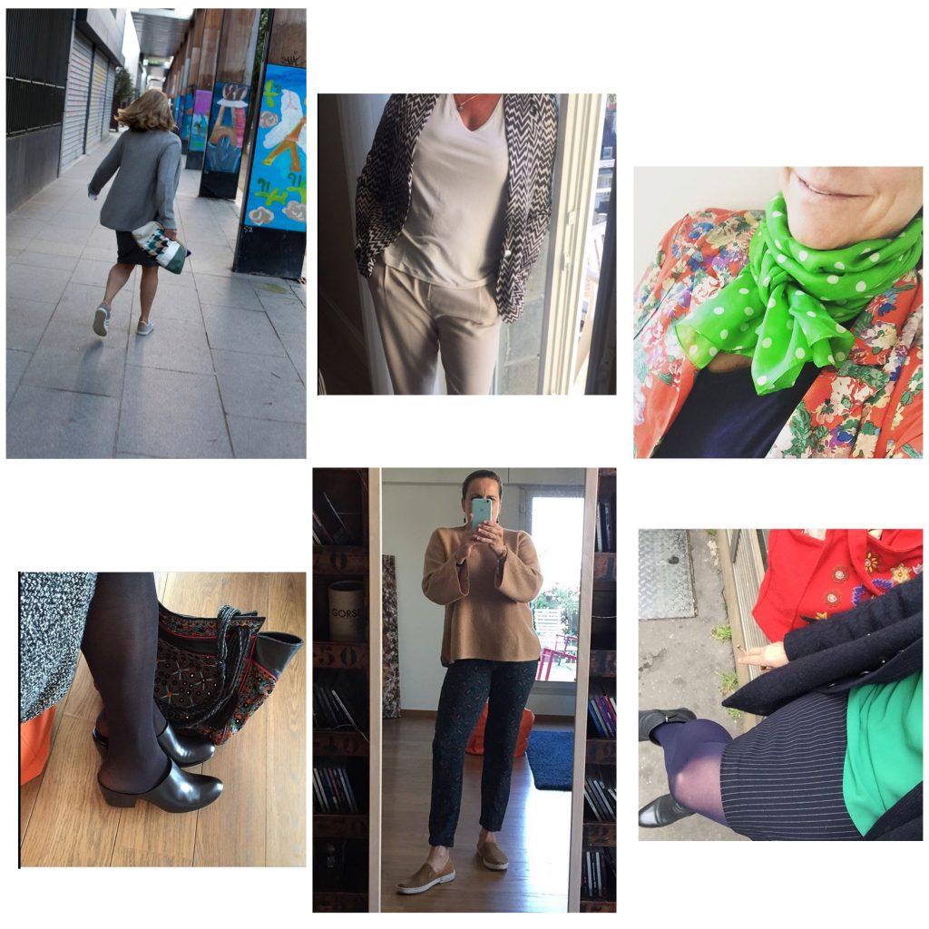 Mode - blog femmes 50 ans - quinqua - femmes matures
