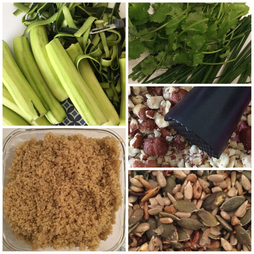 Food -prepping - blog femmes 50 ans - quinqua