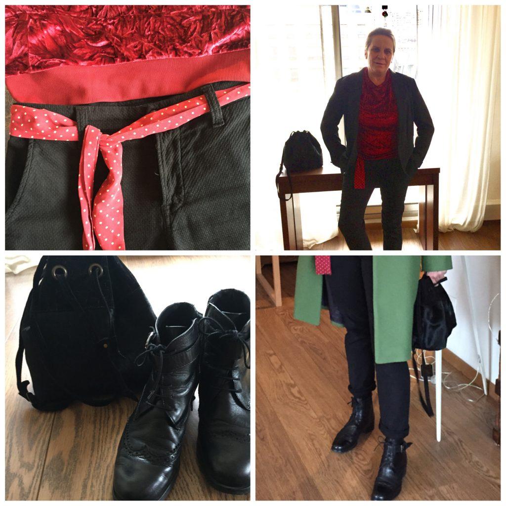 Mode - blog femmes 50 ans - quinqua