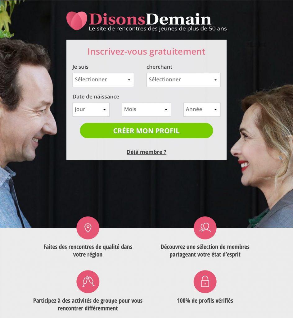 Sites de rencontres totalement gratuit