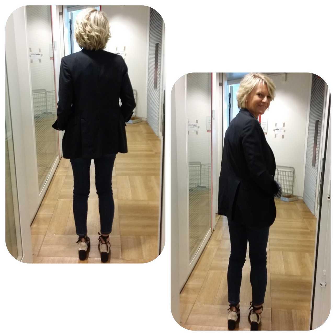 Age de Sophie Davant - blog femmes 50 ans - blog quinqua