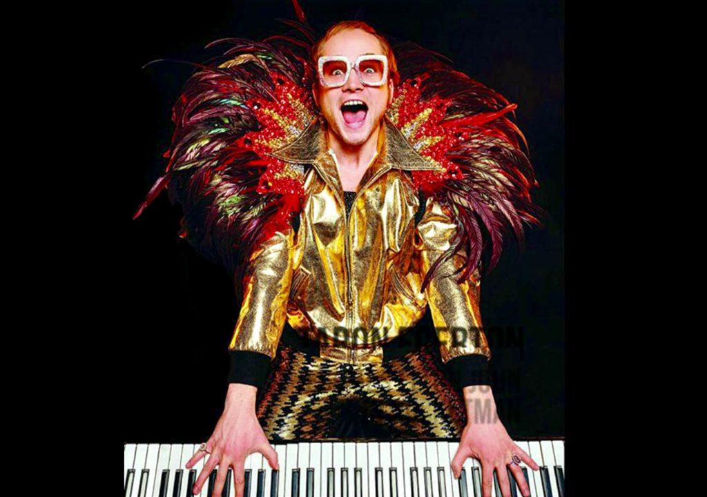 Elton John blog quinqua
