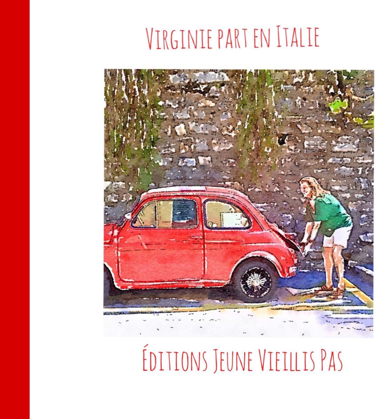 Blog femmes 50 ans - Virginie Gorse