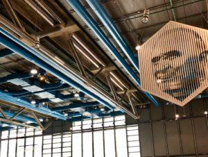Centre Pompidou, blog quinqua