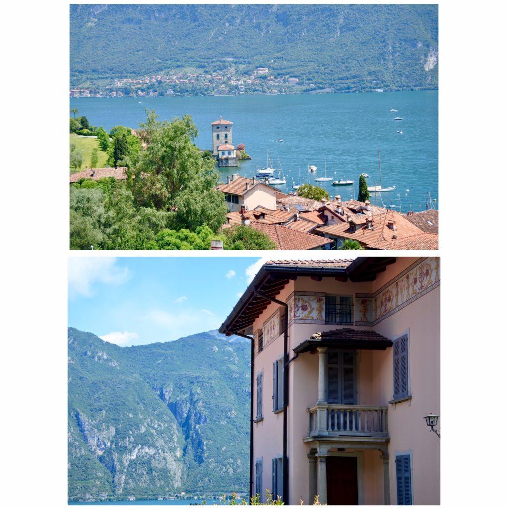 Bellagio, Dolce vita, blog femmes 50 ans