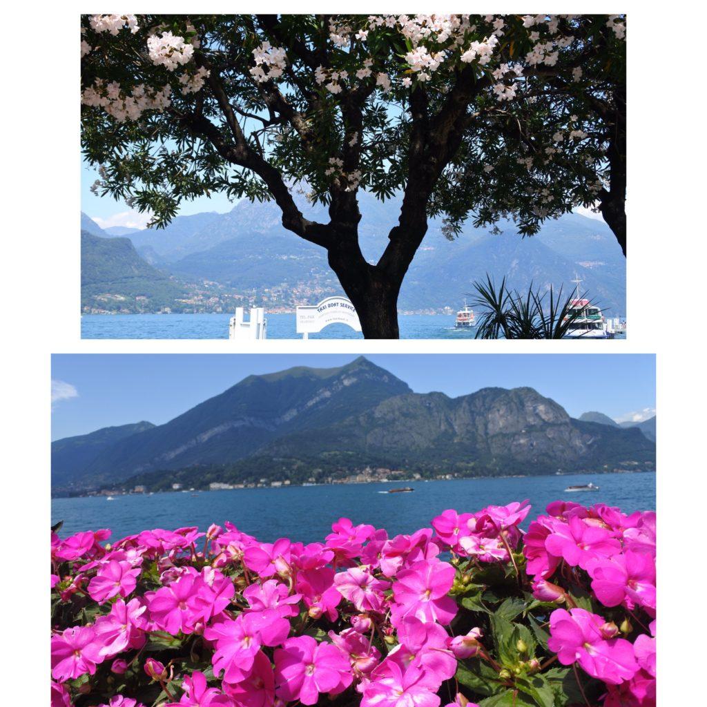 Lac de Côme, Dolce Vita, blog femmes 50 ans